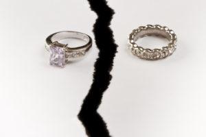 divorce assets