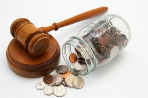 florida divorce court gavel