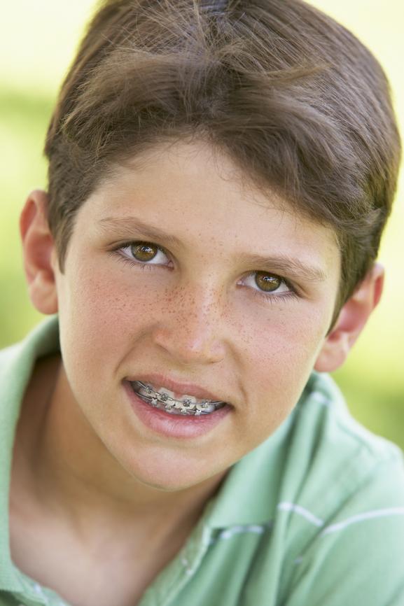 child of divorced parents